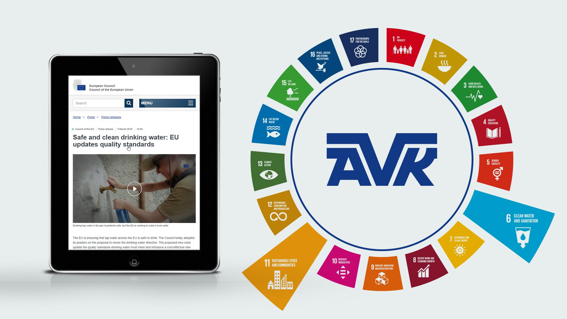 Digitalisering af forsyningsnettet kan være nødvendig for at overholde internationale krav