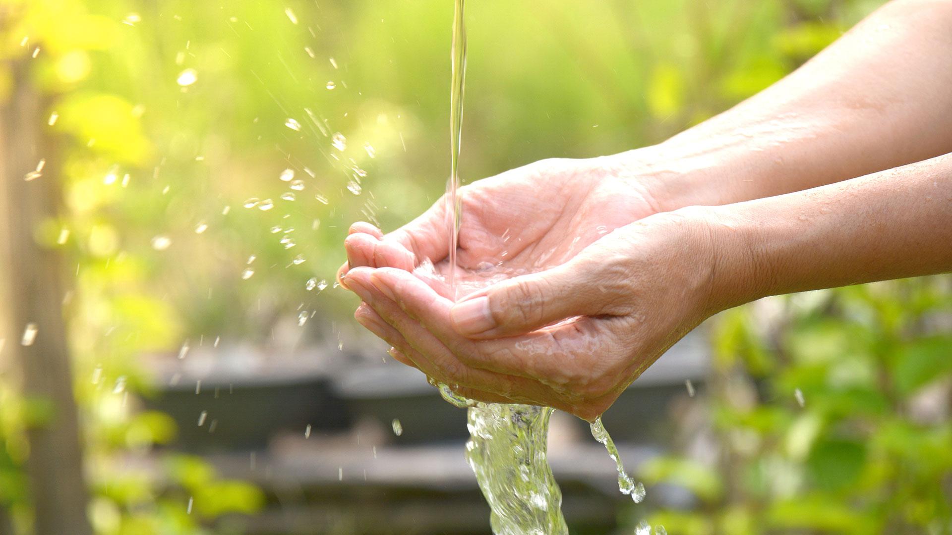 Vand i verden - lokale og globale udfordringer | AVK Group