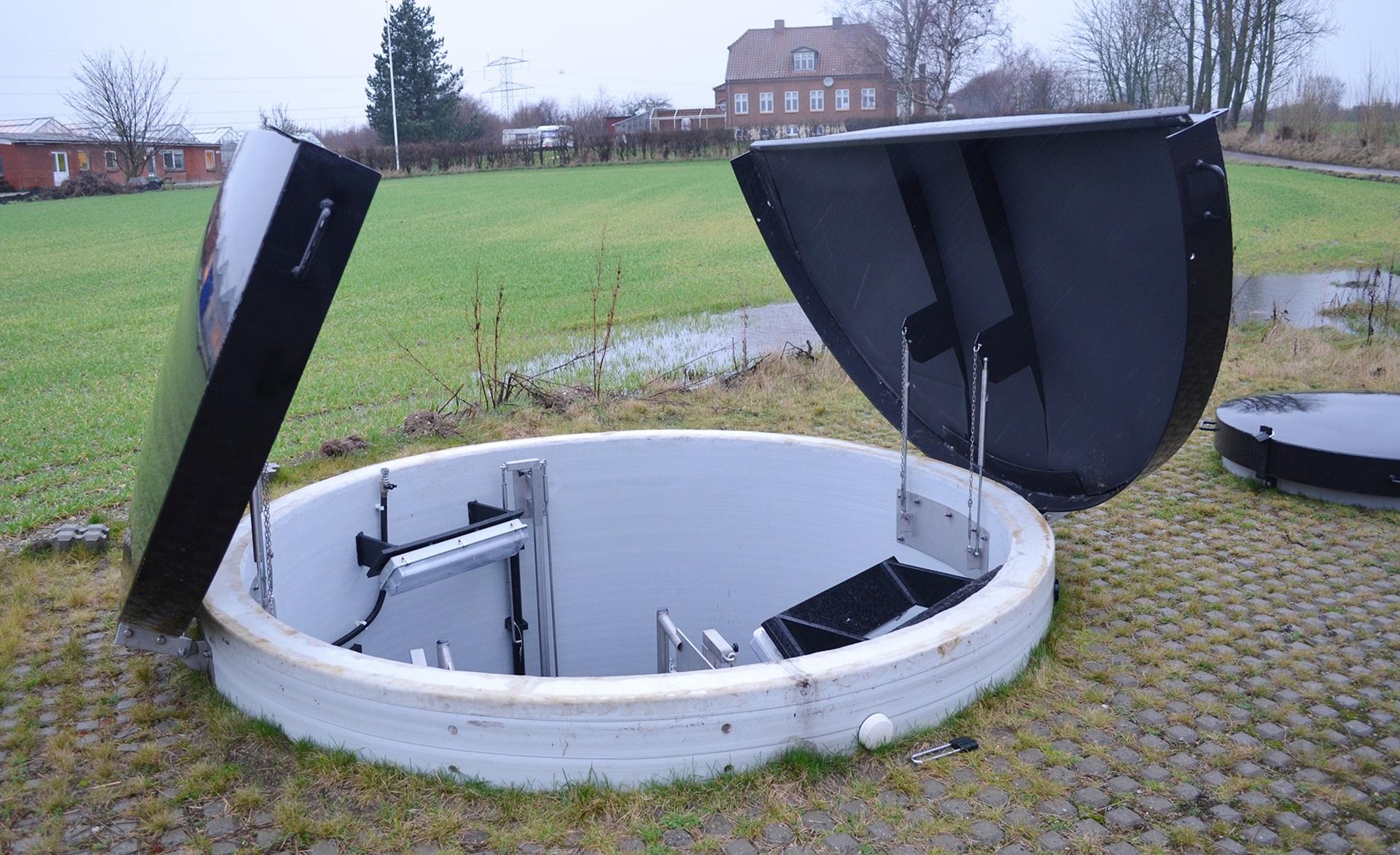 AVK leverer ventiler til miljømæssige forbedringer hos Aarhus vand