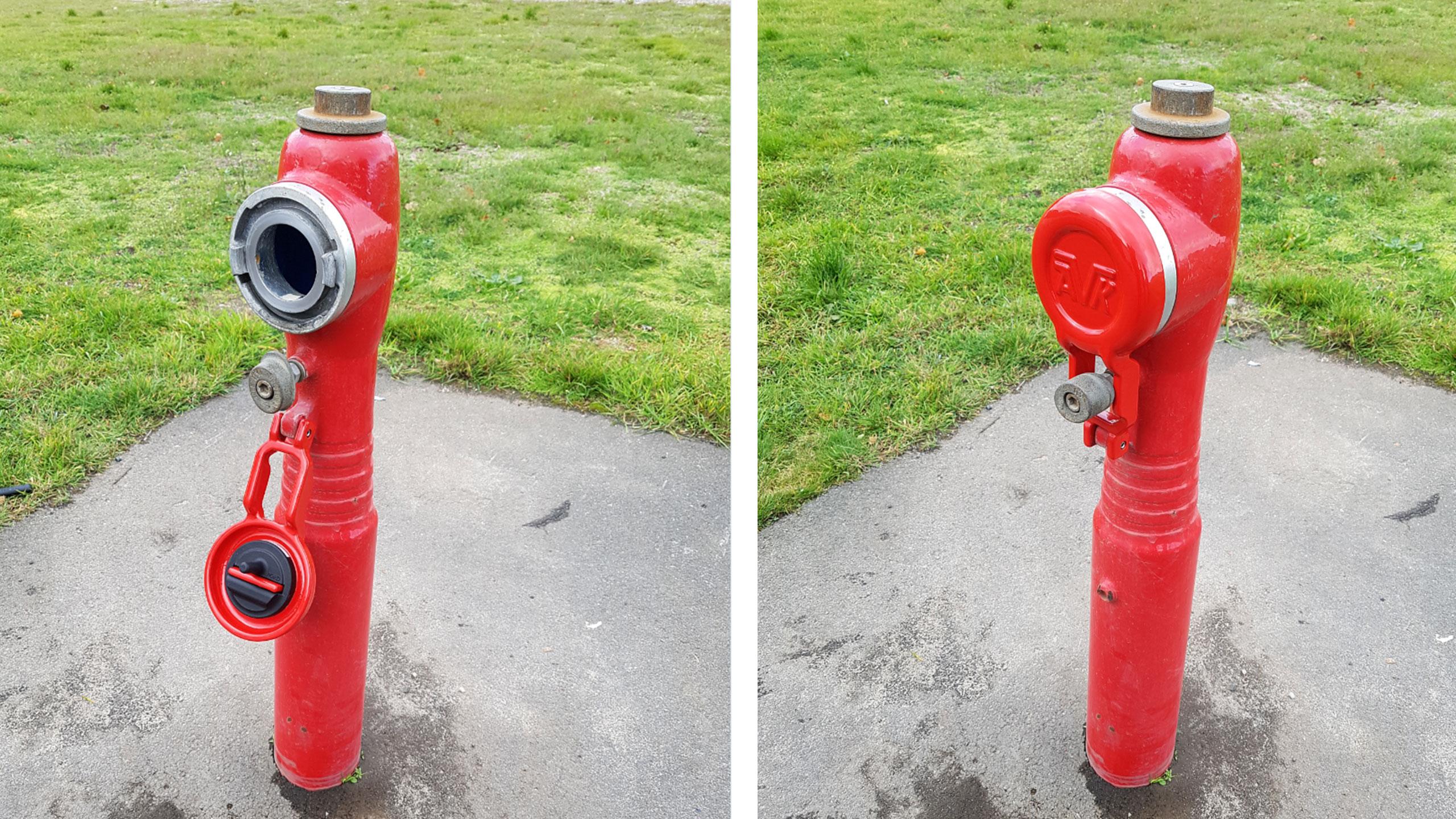 AVK udvikler hydrant monitorering