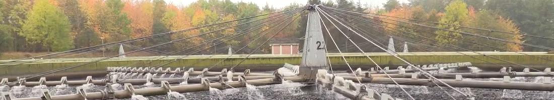 Regnvandsbehandling ved VandCenter Syd