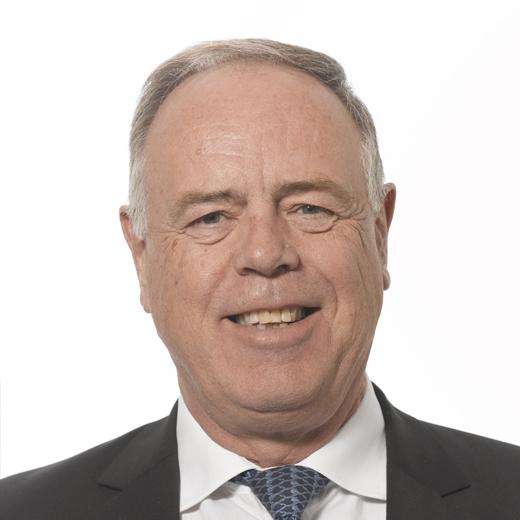 Niels Aage Kjær, AVK