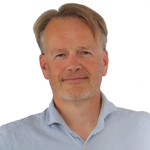 Quality Manager Niels Jørgen Hedegaard, AVK