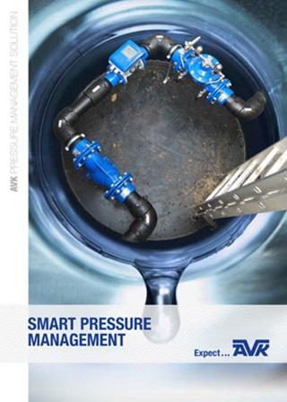 Brochure: Smart pressure management