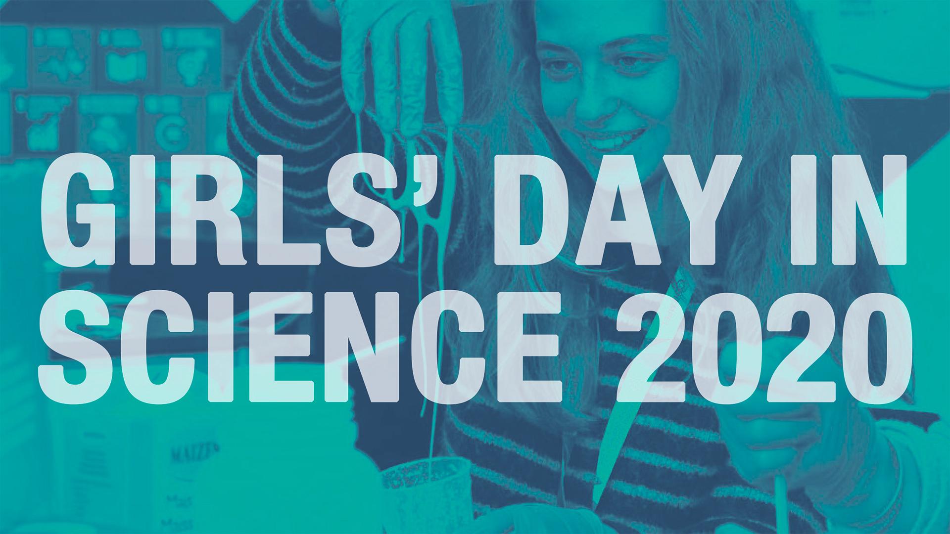 AVK inviterer skolepiger fra lokalområdet indenfor til Girls' Day in Science 2020