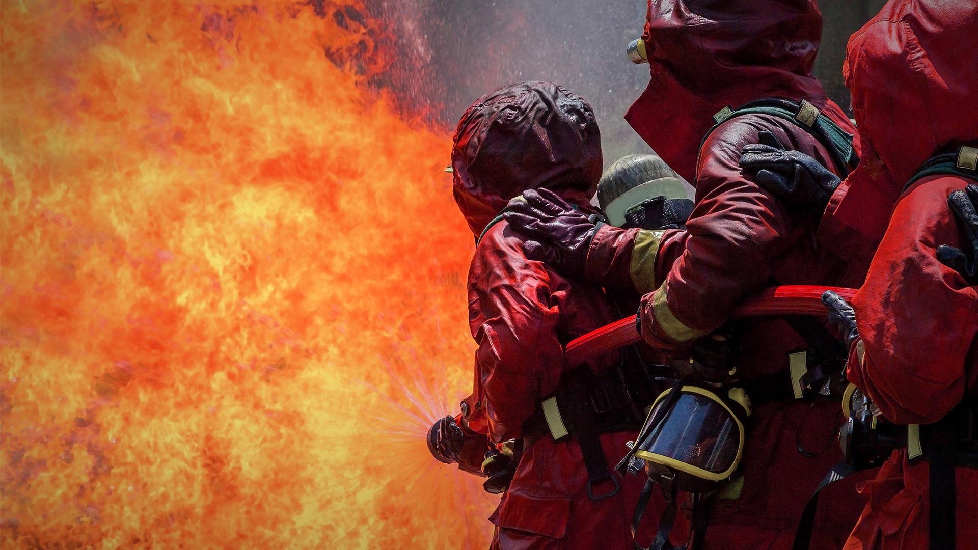 AVK er en af verdens førende producenter af brandhaner