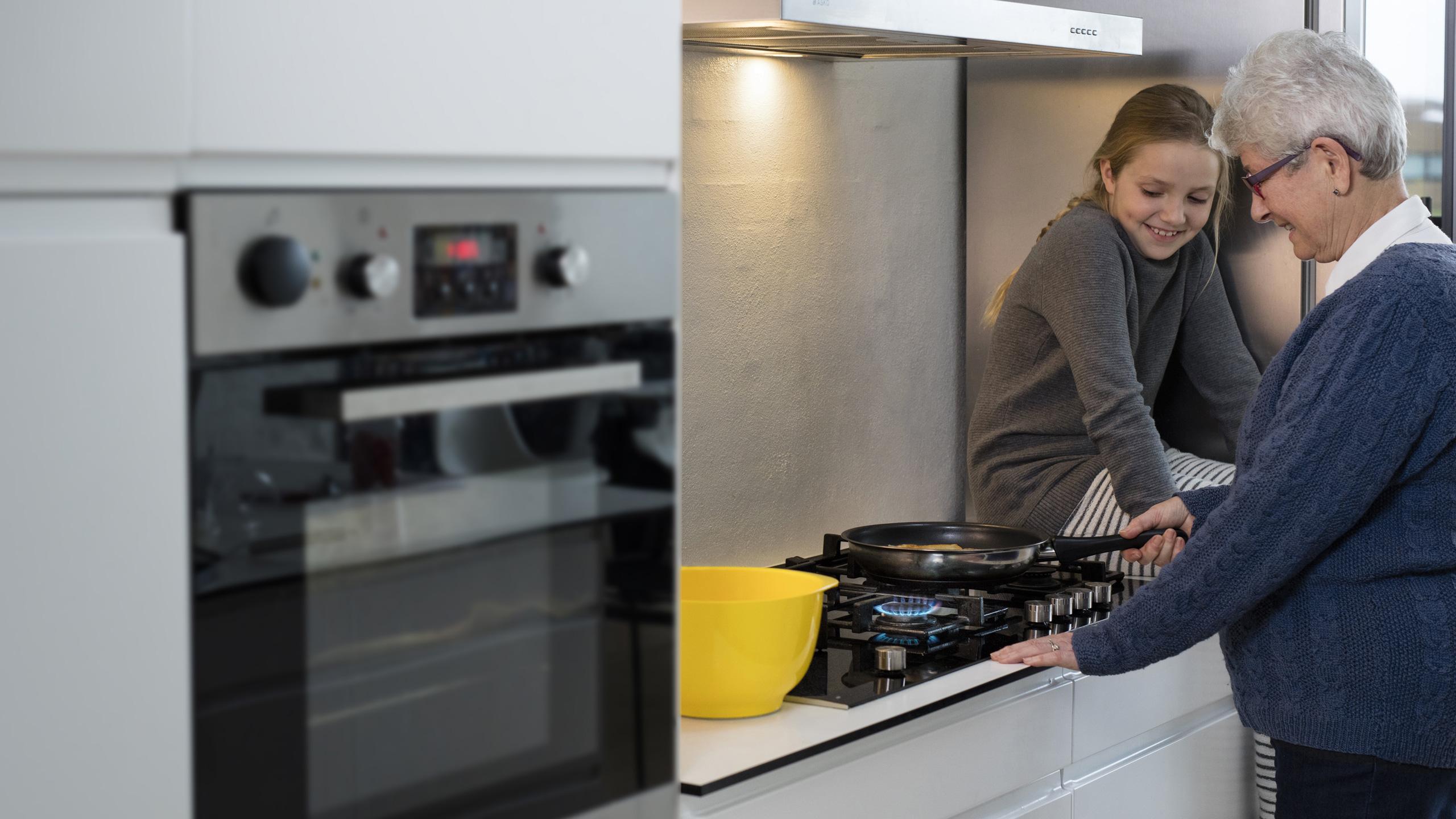 AVK producerer ventiler til gasdistribution der overgår selv de allerhøjeste kvalitetskrav