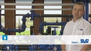 Hvordan fungerer en AVK konstant flow-ventil